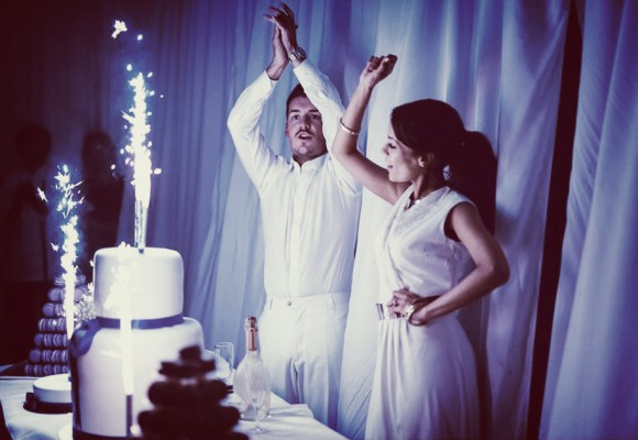 Mariage de Sabrina & Pierre !