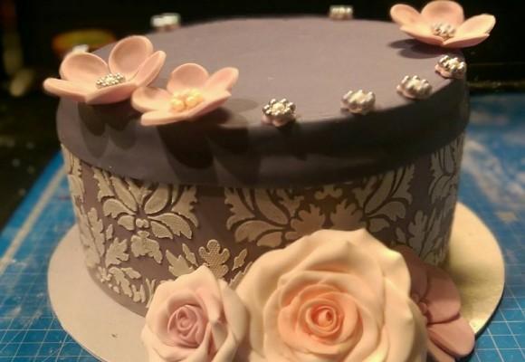 Cake Design Complet L Atelier Des Mets