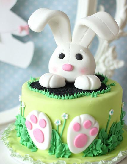 Cake De Paques Sale